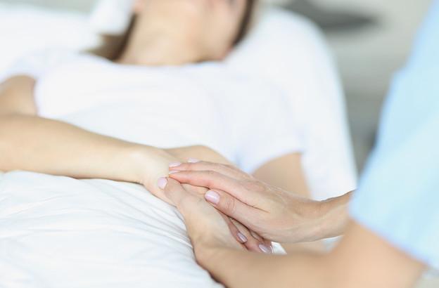 Ils sont 25 en 2020 à avoir mis fin à leur vie en passant par l'euthanasie. (Photo: Shutterstock)
