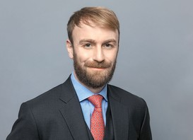 James Purcell,Group Head of Sustainable Investment chez Quintet Private Bank, donne quelques tuyaux pour investir efficacement dans des produits durables. (Photo: Quintet Private Bank)