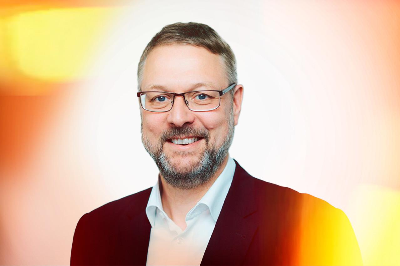 Pierre Franck,directeur exécutif du Luxembourg Trade and Investment Office à San Francisco. (Photo: Maison Moderne)