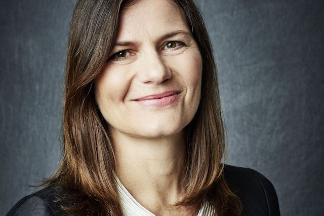 Nannette Hechler-Fayd'herbe, chief investment officer chez Credit Suisse. (Photo: Credit Suisse)