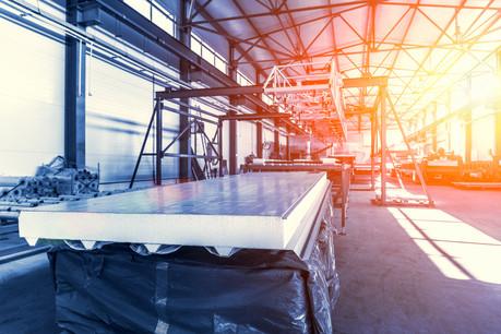 Liberty House est plutôt spécialisée dans les produits de base. Que se passera-t-il après les cinq ans de fourniture de produits par ArcelorMittal à Dudelange? La question reste entière. (Photo: Shutterstock)