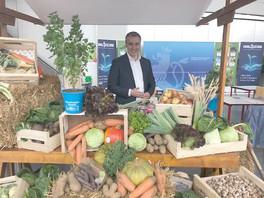ClaudeMeisch et son ministèrede l'Éducation nationale, de l'Enfance et de la Jeunesse veulent plus d'aliments locaux et bio dans les cantines du pays. (Photo: archives/Maison Moderne)