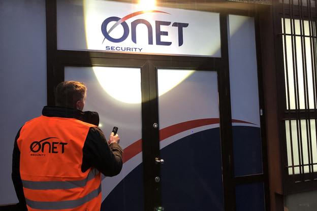 La nouvelle filiale Onet Security Luxembourgcommencera son activité début2020. (Photo: Onet Luxembourg)