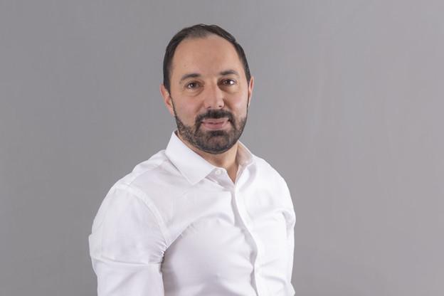Maurizio Masi: «Adhérer au succès du Paperjam Club favorise notre notoriété.» (Photo: Calimero & Friends)