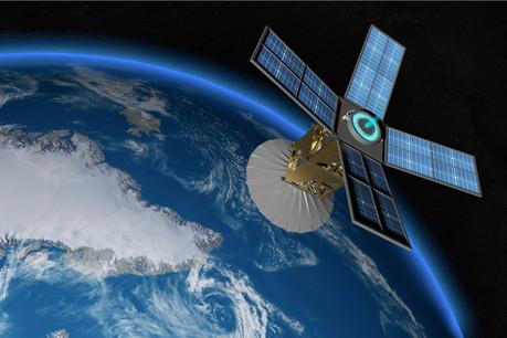 Avec ses nanosatellites, OQ Technology établit les standards de la connectivité depuis le ciel pour l'internet des objets. (Photo: Shutterstock)