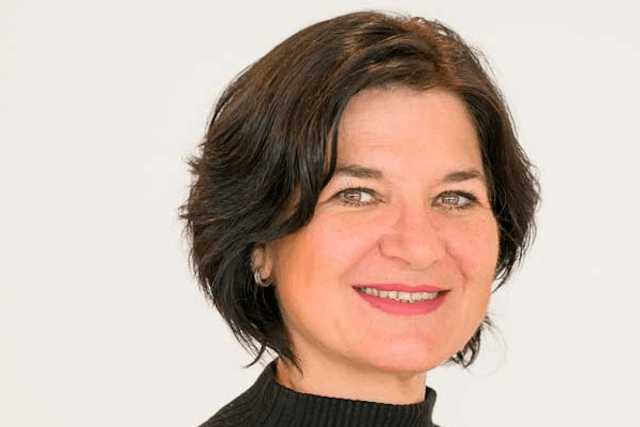 "Tatjana von Bonkewitz: ""The organisational culture of one of the GAFA (Google, Apple, Facebook, Amazon) companies may not serve a bank, a hospital or an army and vice versa.""  (Photo: Hofstede Insights)"