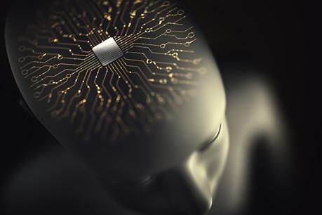 Des neurones sur puces en 3D permettront de se rapprocher de ce qui se passe dans le cerveau et de mieux étudier comment meurent ces neurones qui libèrent la dopamine et qui sont à l'origine de la maladie de Parkinson. (Photo: Shutterstock)