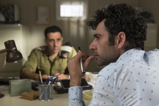 Une photo du film «Tel Aviv on Fire», désigné pour représenter le Luxembourg dans la course aux Oscars2020. (Photo: Film Fund Luxembourg/Samsa Film)