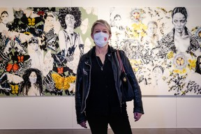 Dani Neumann ((Photo: Nader Ghavami/Maison Moderne))