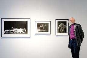Michel Médinger ((Photo: Nader Ghavami/Maison Moderne))