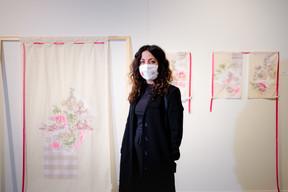 Sarah Schleich ((Photo: Nader Ghavami/Maison Moderne))