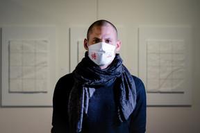 Pit Molling ((Photo: Nader Ghavami/Maison Moderne))