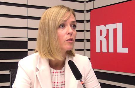 Taina Bofferding préfère persuader plutôt que sanctionner financièrement les communes. (Photo: Capture d'écran / RTL)