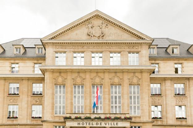 Le PAG de la Ville d'Esch-sur-Alzette est en cours de procédure. (Photo: Romain Gamba / Maison Moderne)