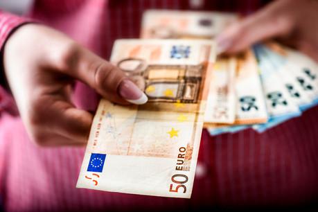 Aucune limitation au paiement en cash n'est à l'ordre du jour au Luxembourg. (Photo: Shutterstock)