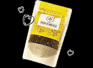 Le pain d'abeille: de la «superfood» on ne peut plus naturel (Design: Eva Pontini/Maison Moderne)