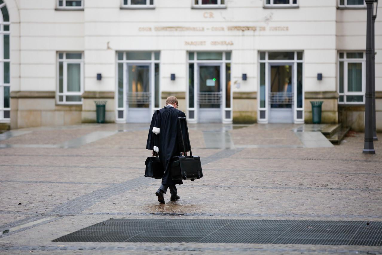 Les arrêts rendus estiment que, dans certaines circonstances, les avocats ne peuvent opposer leur secret professionnel aux demandes du fisc. (Photo: Romain Gamba/Maison Moderne/archives)