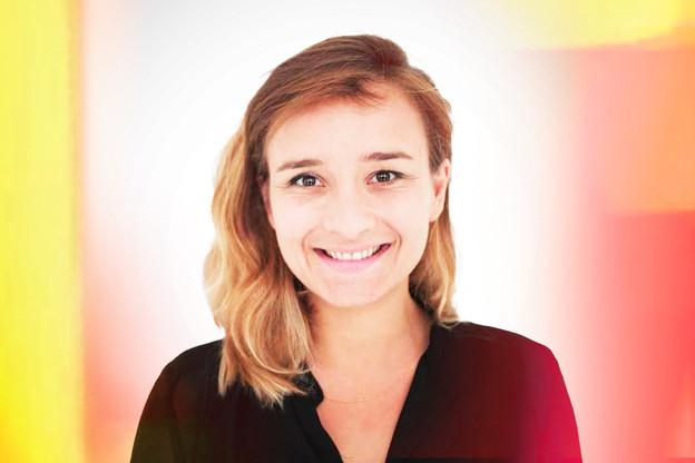 Émilie Peyroche d'Arnaud – Insurance Lead Manager Comarch Benelux Maison Moderne