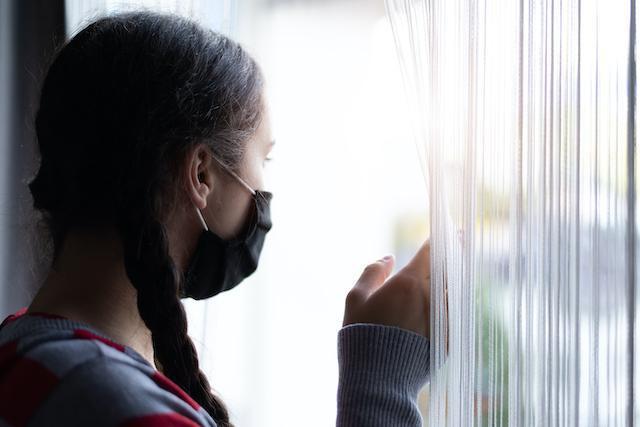 Le plus inquiétant est le nombre de contacts enregistrés par la ligne d'assistance en ligne concernant des pensées suicidaires, selonAline Hartz,psychologue du KJT. (Photo: Shutterstock)