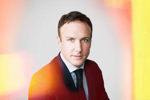 JérémieSchaeffer, partner & head of the Corporate Implementation department chez Atoz. (Photo: Maison Moderne)