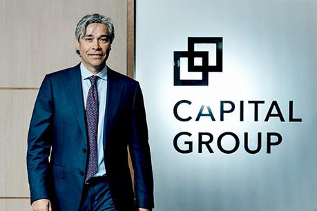 Marnix van den Berge: «Au travers du Paperjam Club, c'est aussi l'occasion pour nos associés de rencontrer d'autres experts de la Place.» (Photo: Capital Group)