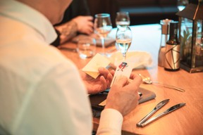 Paperjam Club Lunch - 02.07.2021 ((Photo: Simon Verjus/Maison Moderne))