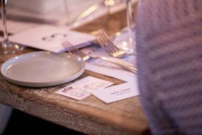 Déjeuner Carrousel - 19.11.2020 ((Photo: Julian Pierrot / Maison Moderne))