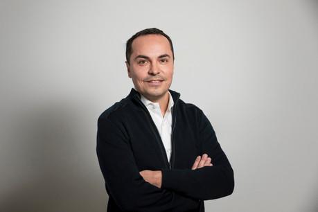 Claudio Amaral:«Nous sommes toujours à l'écoute du détail qui peut nous apporter de la valeur ajoutée à chaque projet.» (Photo: Patricia Pitsch / Maison Moderne)