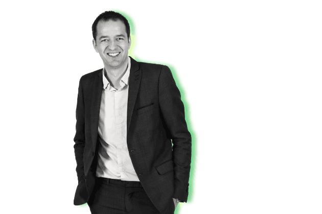 Sylvain Chery: «Nous recherchons des contenus et échanges riches: des retours d'expériences, des analyses, des bilans d'enquêtes… Des éléments qui nous permettent de rester 'connectés' au marché.» (Photo: DR)