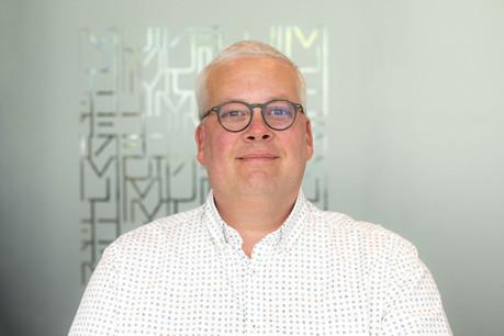 Jean-Guy Roche: «L'offre Paperjam est étendue et couvre tous nos besoins, que ce soit en termes de communication, de recrutement, de networking, de formation…» (Photo:Rcarré)