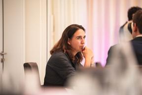 Valérie Warland (VW Management) ((Photo: Marc Blasius, Léo Biewer/Maison Moderne))