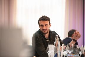 Romain Joly (Neopixl) ((Photo: Marc Blasius, Léo Biewer/Maison Moderne))