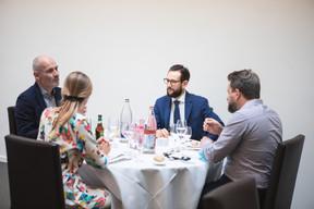 Paperjam + Delano Club lunch - 17.09.2021 ((Photo: Marc Blasius, Léo Biewer/Maison Moderne))