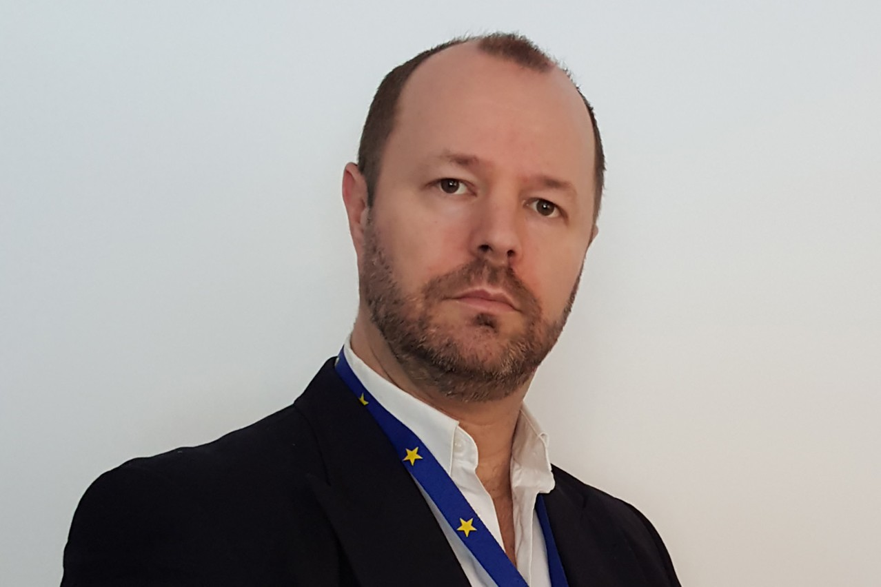 Didier Boseret: «Nous souhaitons développer notre notoriété à Luxembourg et notre réseau auprès des services IT, ICT et Facilities.» (Photo: DR)