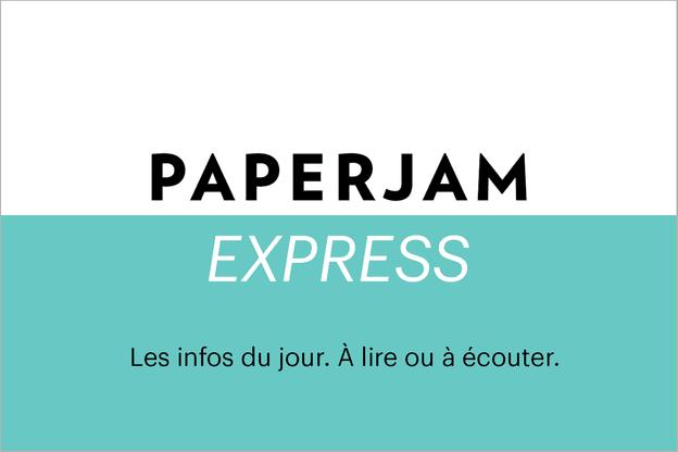 Paperjam Express, c'est une sélection des informations à absolument retenir de cette journée. (Photo: Maison Moderne)