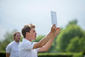 Adrien Trudelle (Golf Planet Events) ((Photo: Patricia Pitsch/Maison Moderne))