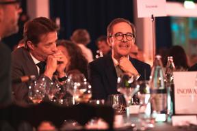 François Trausch (Allianz) (Photo: Simon Verjus/Maison Moderne)