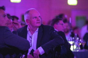 Pierre Thomas (WeInvest) ((Photo: Simon Verjus/Maison Moderne))