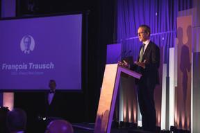 François Trausch (Allianz) ((Photo: Simon Verjus/Maison Moderne))