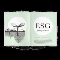 Les critères ESG à l'honneur. ((Photo: Maison Moderne))