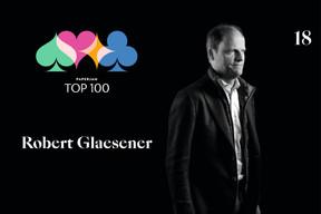 Robert Glaesener, 11e du Paperjam Top 100 2020. ((Illustration: Maison Moderne))