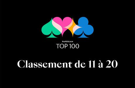 Le classement de 11 à 20. (Illustrations: Maison Moderne)