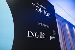 Top 100 2020 - 16.12.2020 ((Photo: Julian Pierrot/Maison Moderne))