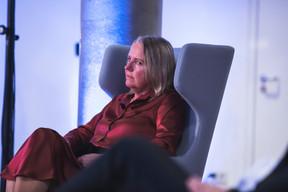 Colette Dierick (ING Luxembourg) ((Photo: Julian Pierrot/Maison Moderne))