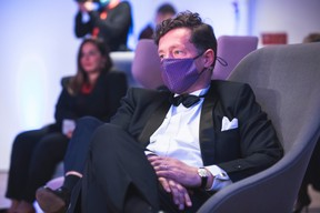 Nicolas Mackel (Luxembourg for Finance) ((Photo: Julian Pierrot/Maison Moderne))