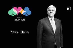 Yves Elsen, 61e duPaperjam Top 100. ((Illustration: Maison Moderne))