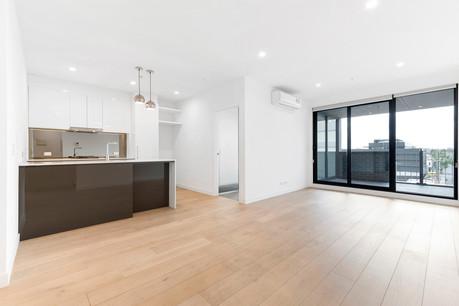 Si mon appartement, qui a coûté 700.000 euros à l'achat, augmente sa valeur de 10% par an, pourquoi prendre des risques avec un locataire qui versera 20.000 euros annuels de loyer? Beaucoup de propriétaires se posent cette question. (Photo: Shutterstock)