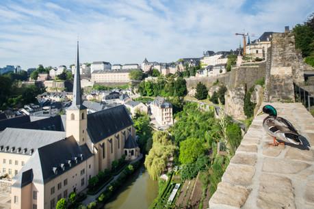 Luxembourg for Tourism appelle les habitants de la Grande Région et des pays voisins à visiter le Grand-Duché après le confinement. (Photo: Nader Ghavami)