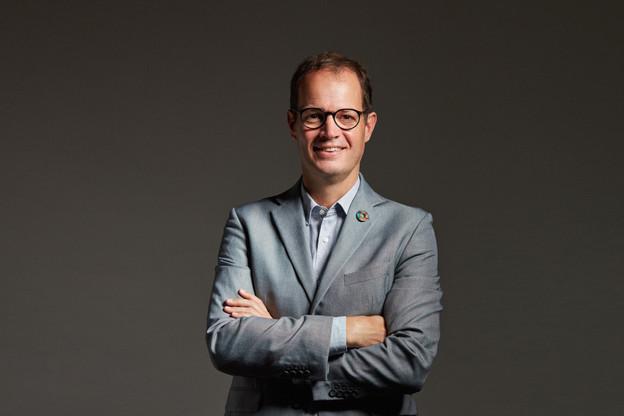 Tom Pfeiffer: «Paperjam nous permet de rester au courant des nouvelles tendances, de rencontrer des gens très intéressants, émanant de différents secteurs d'activité de l'économie luxembourgeoise.» (Photo: DR)