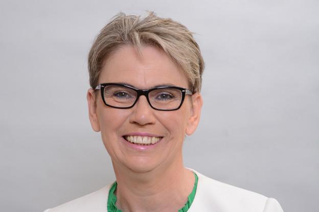 Martina Holbach: «Pour Greenpeace, le Paperjam Club représente une plateforme privilégiée pour échanger avec des acteurs du monde politique et financier.» (Photo:Fondation Greenpeace Luxembourg)